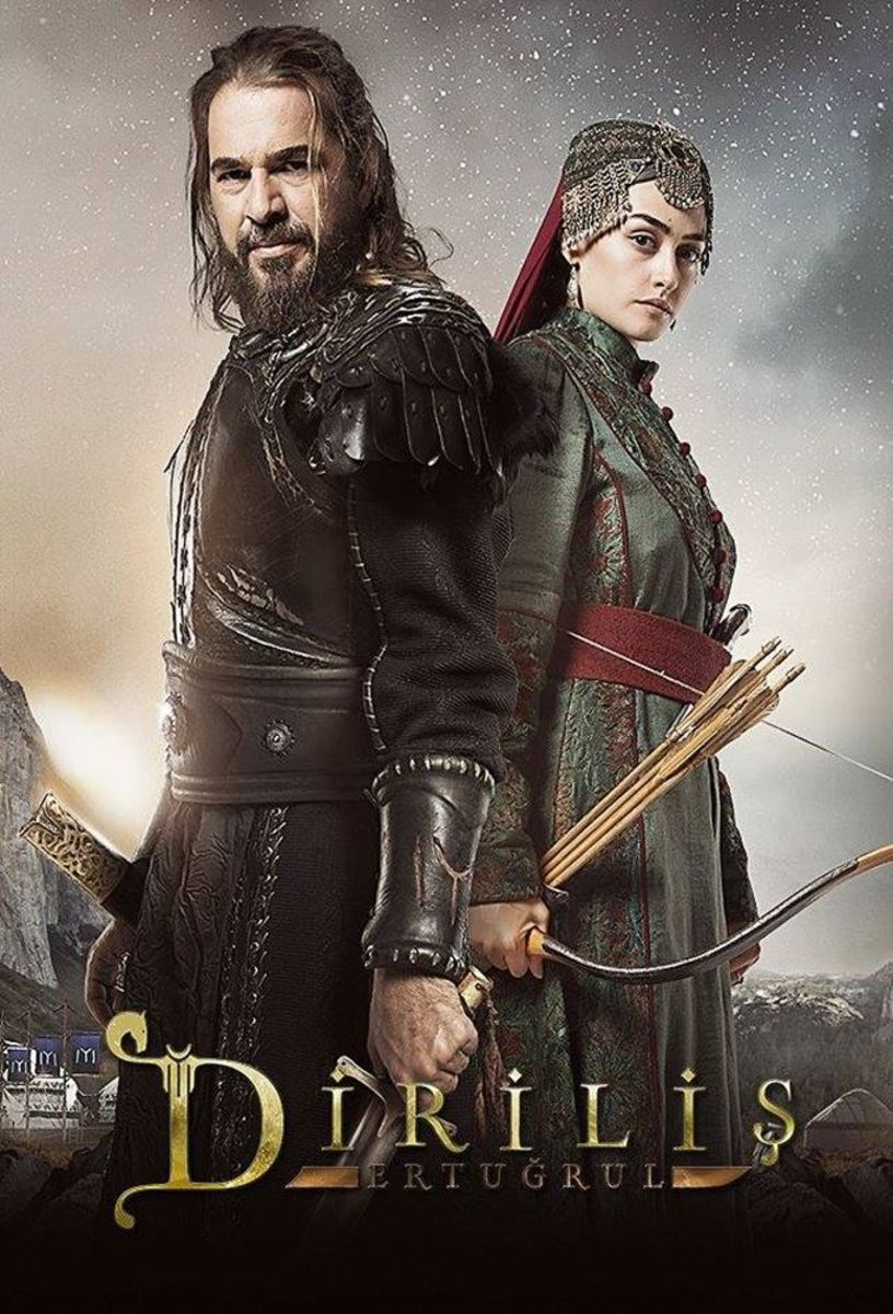 Top 10 Reasons Why People are Loving Dirilis Ertugrul or Resurrection Ertugrul so much