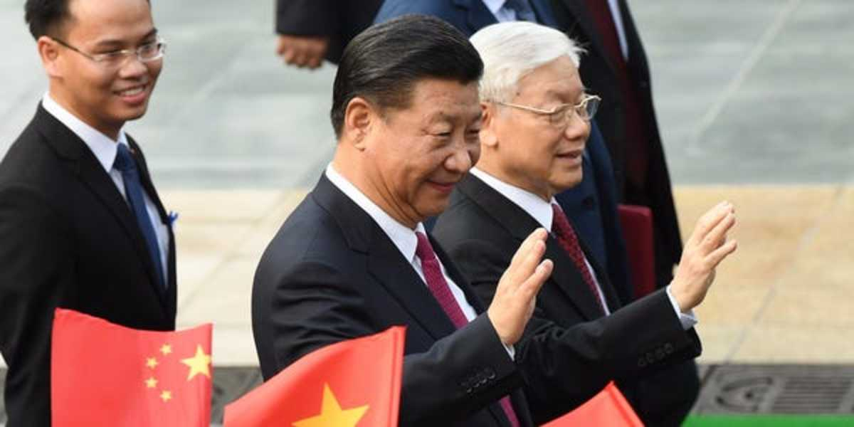 Changing Dynamics of Chinese Internal Politics and Foreign Policy Under Xi Jinping