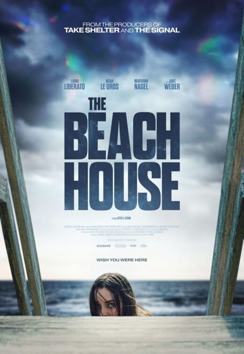 The Beach House (2019) Movie Review