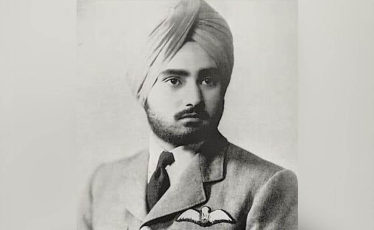song-of-life-tributev-to-worlds-oldest-fighter-pilot-squadron-leader-dalip-singh-majithia-on-his-100th-birthday