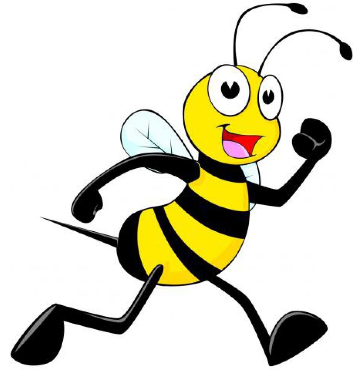 Busy Bees in Bazaar