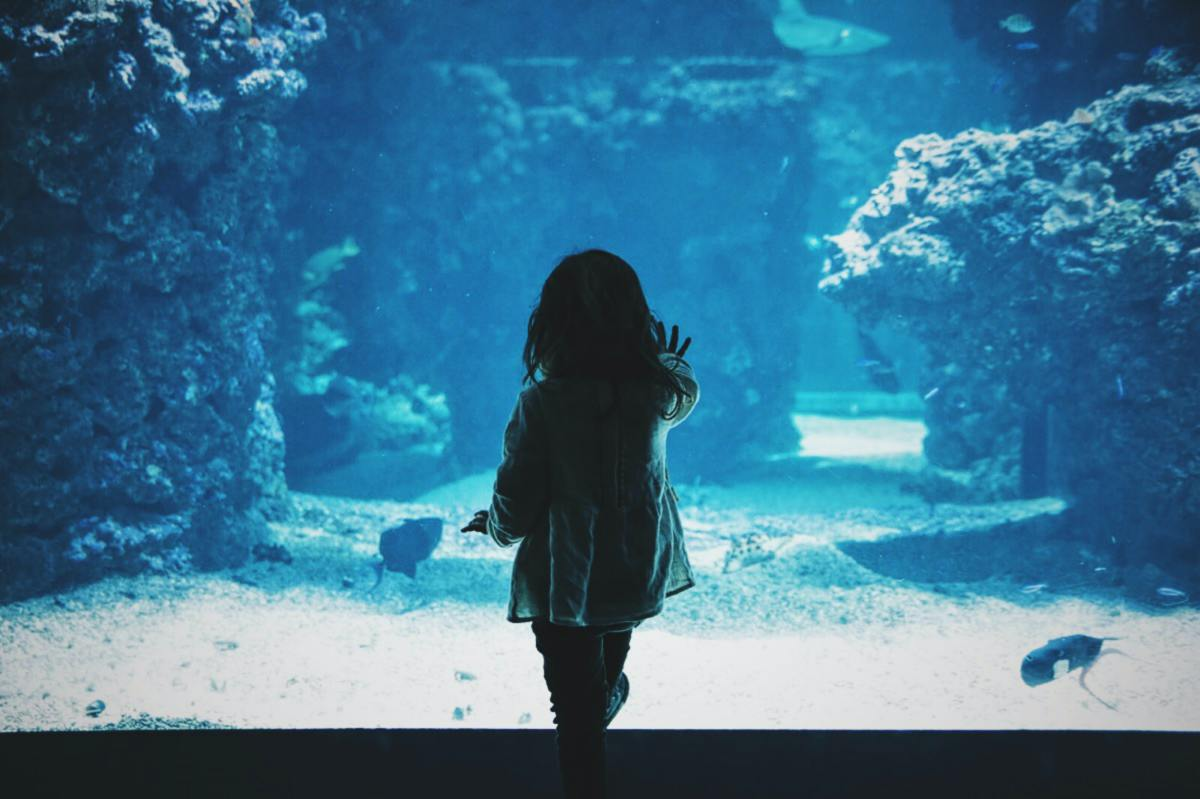 Girl Names Inspired By The Ocean (With Matching Middle Names)