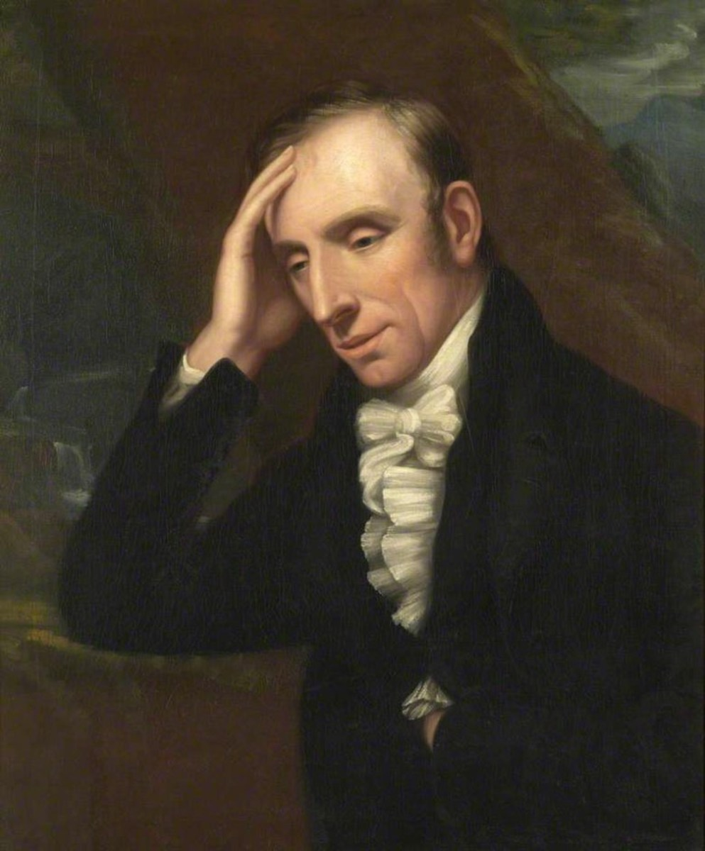Critical Analysis of William Wordsworth's