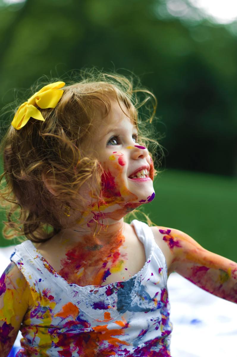 Building a Positive Self-Esteem in Children
