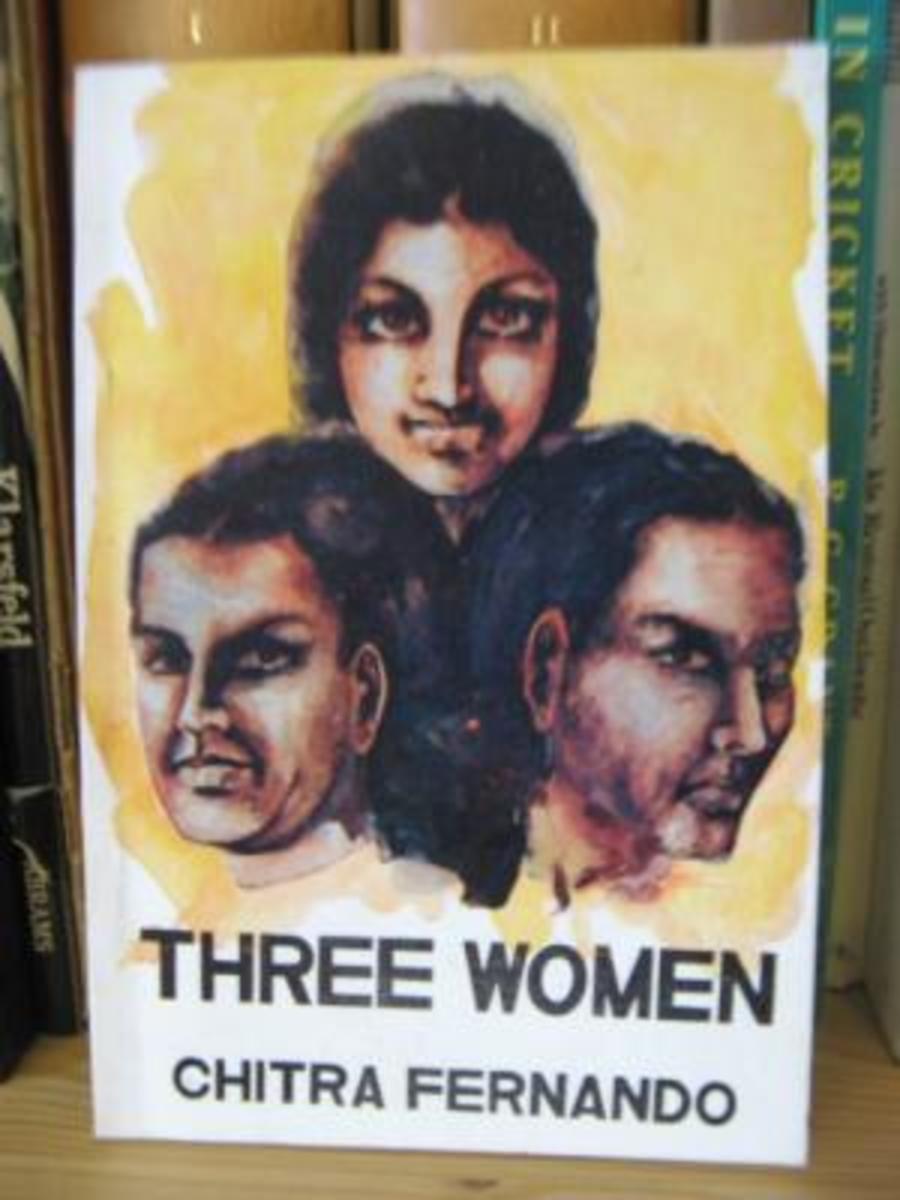 The Short Story ''Action And Reaction'' by Kamala Markandaya