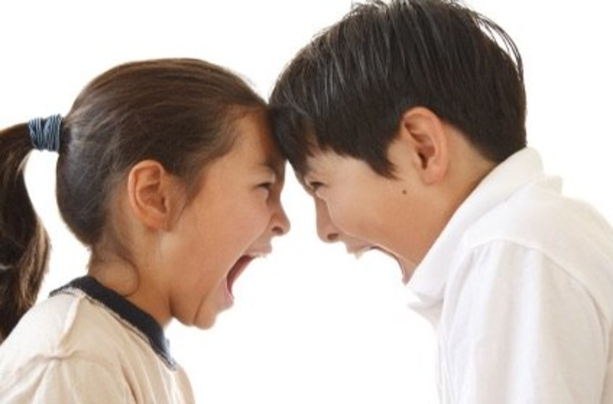 7 Effective Parenting Tips to Deal With Sibling Rivalry in the Children