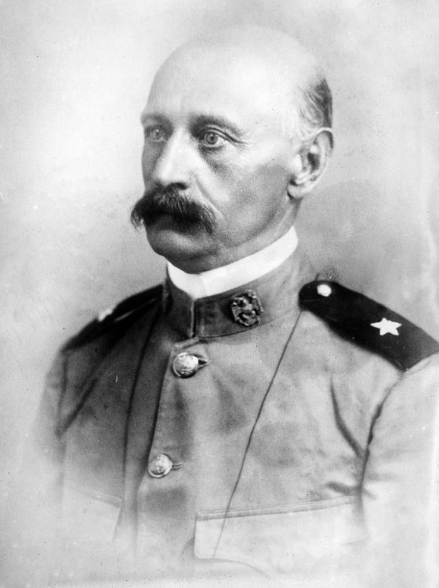 Gen. Jacob H. Smith