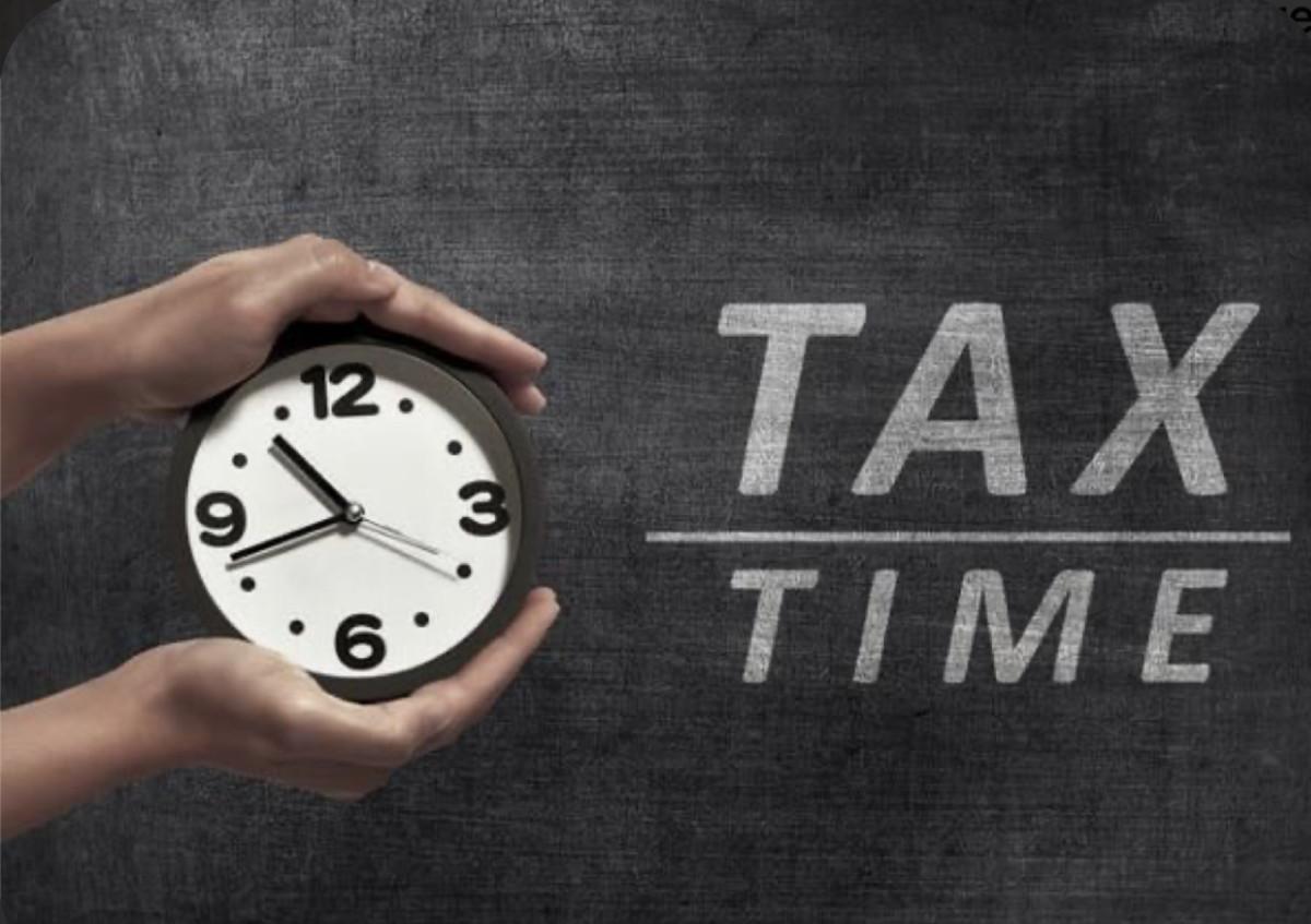 FBR Tax Return