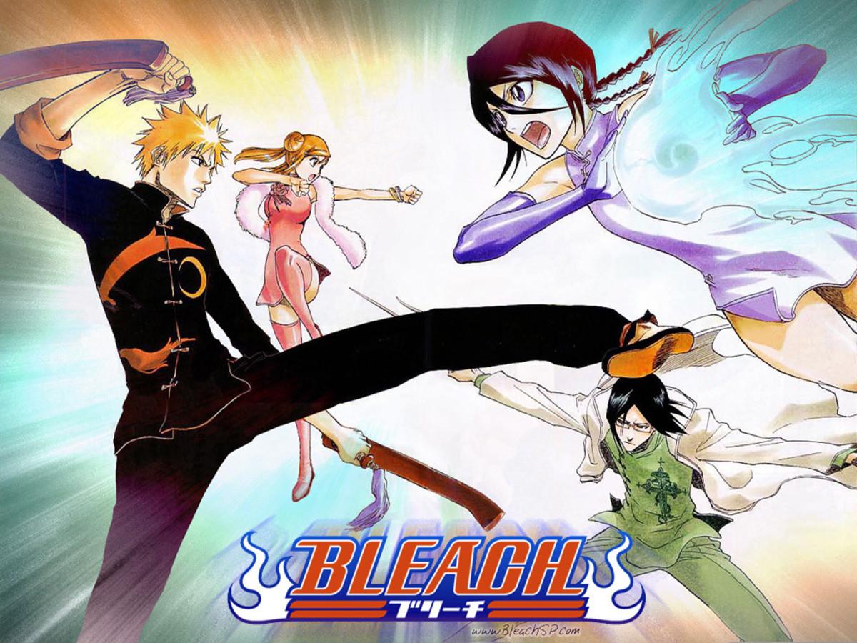 bleach-anime-returns