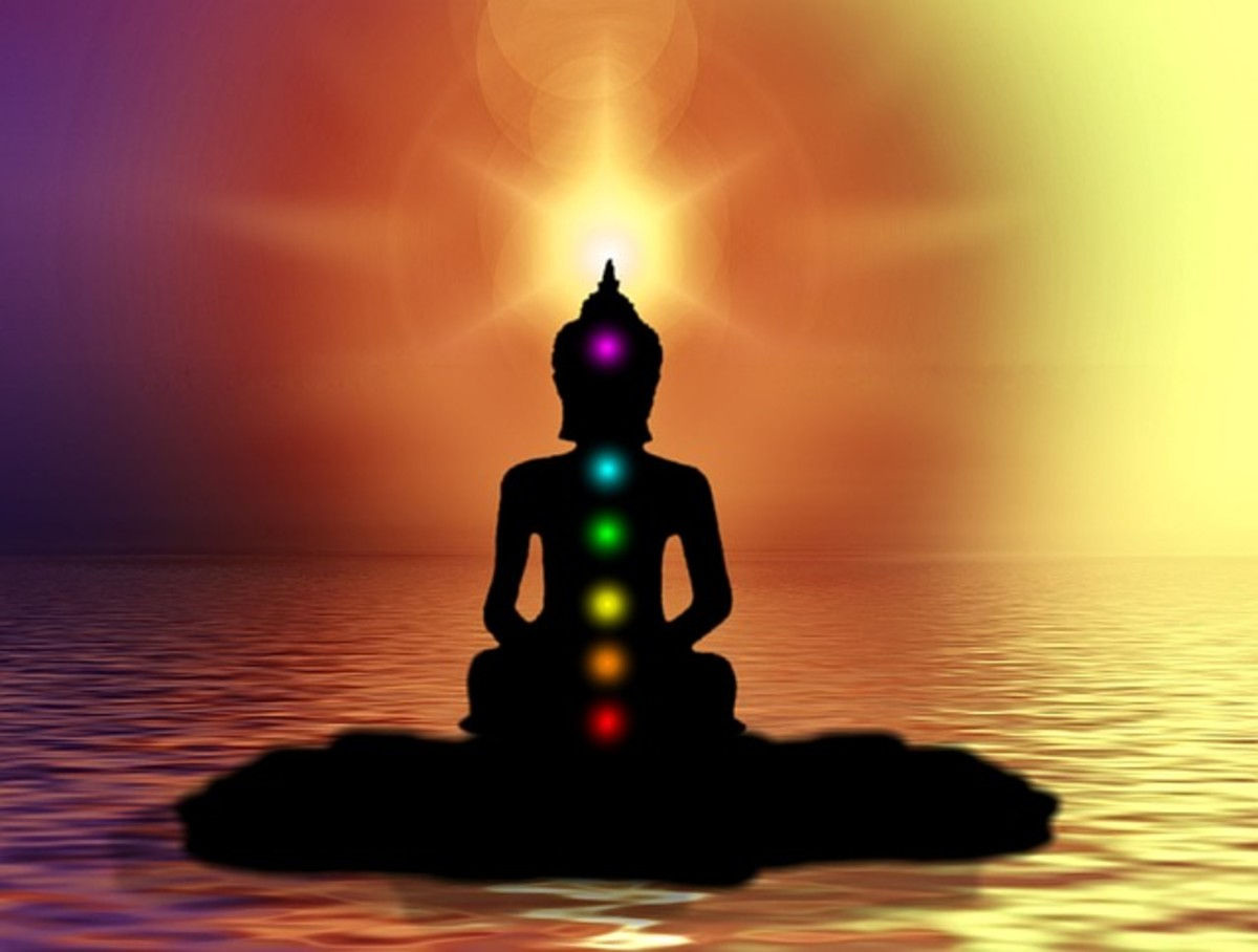 Basic Understanding of Chakras