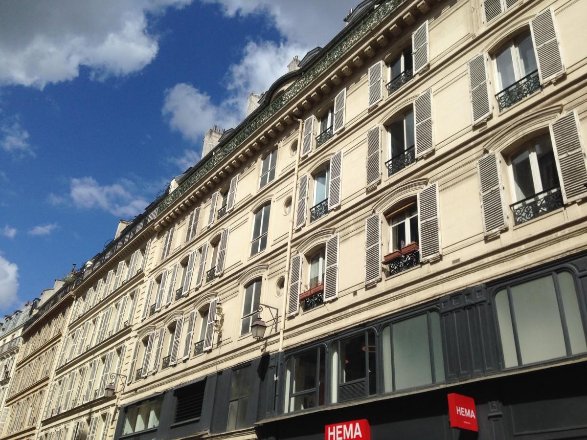 A Short Trip to Paris