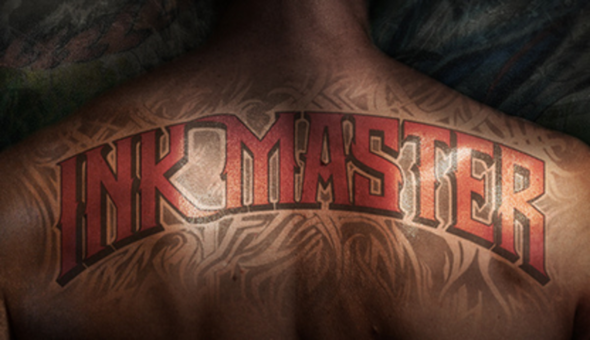 Top 10 Worst Ink Master Contestants