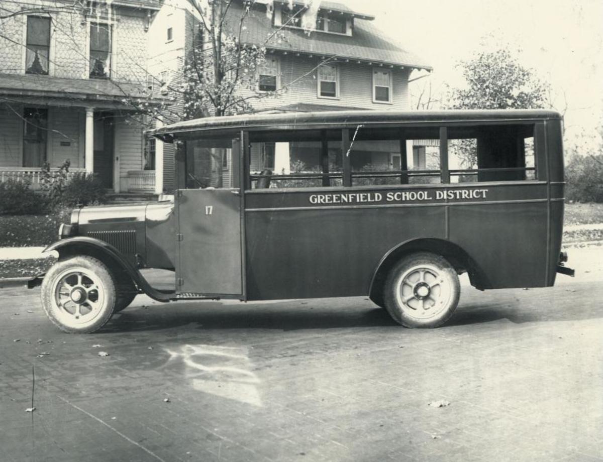Patterson Bus