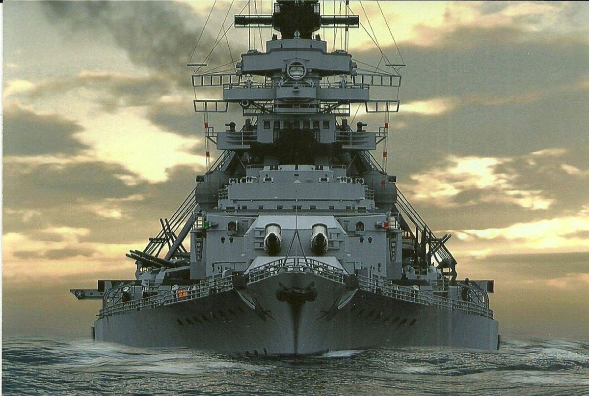 the-bismarck-the-german-battleship-that-sank-for-no-purpose