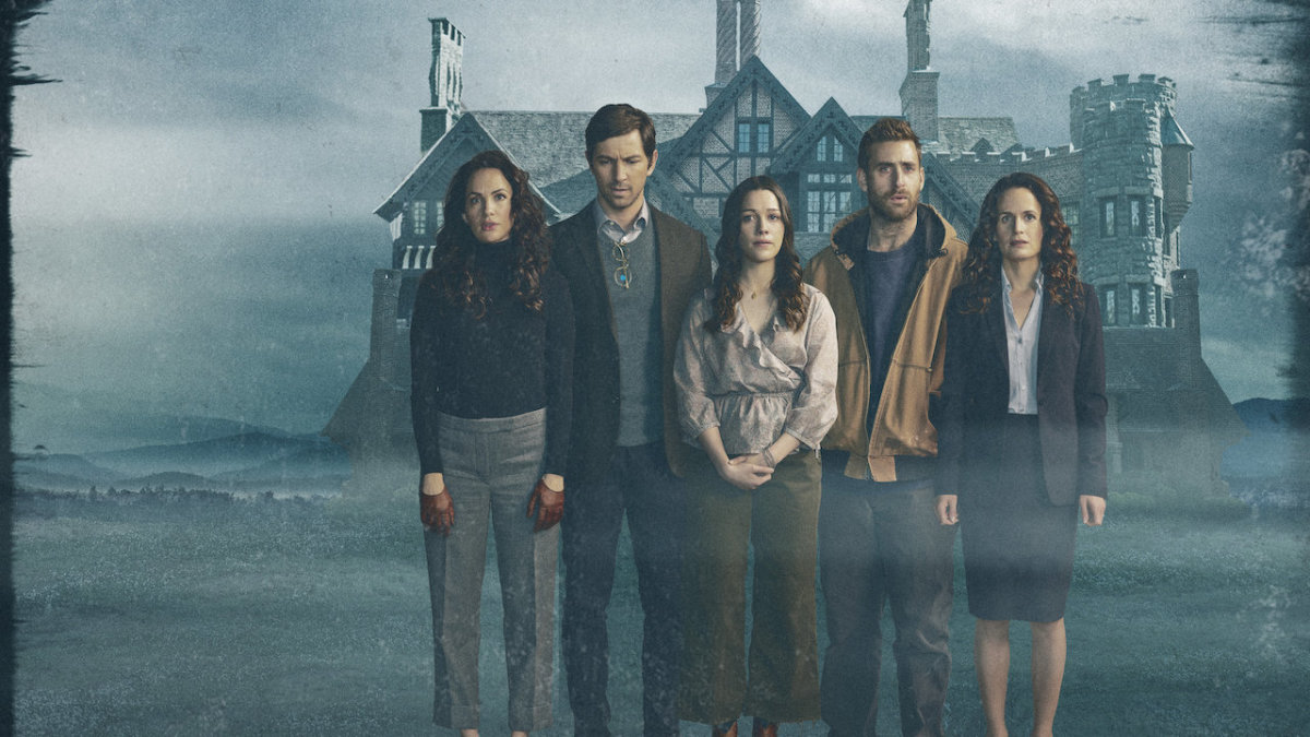 The Haunting Of Hill House: Everything You Need To Know About Season One