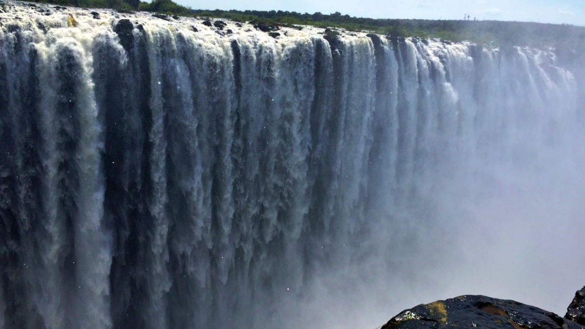 Top 5 Things to Do in Victoria Falls, Zimbabwe. One of the Seven Wonders of the World.