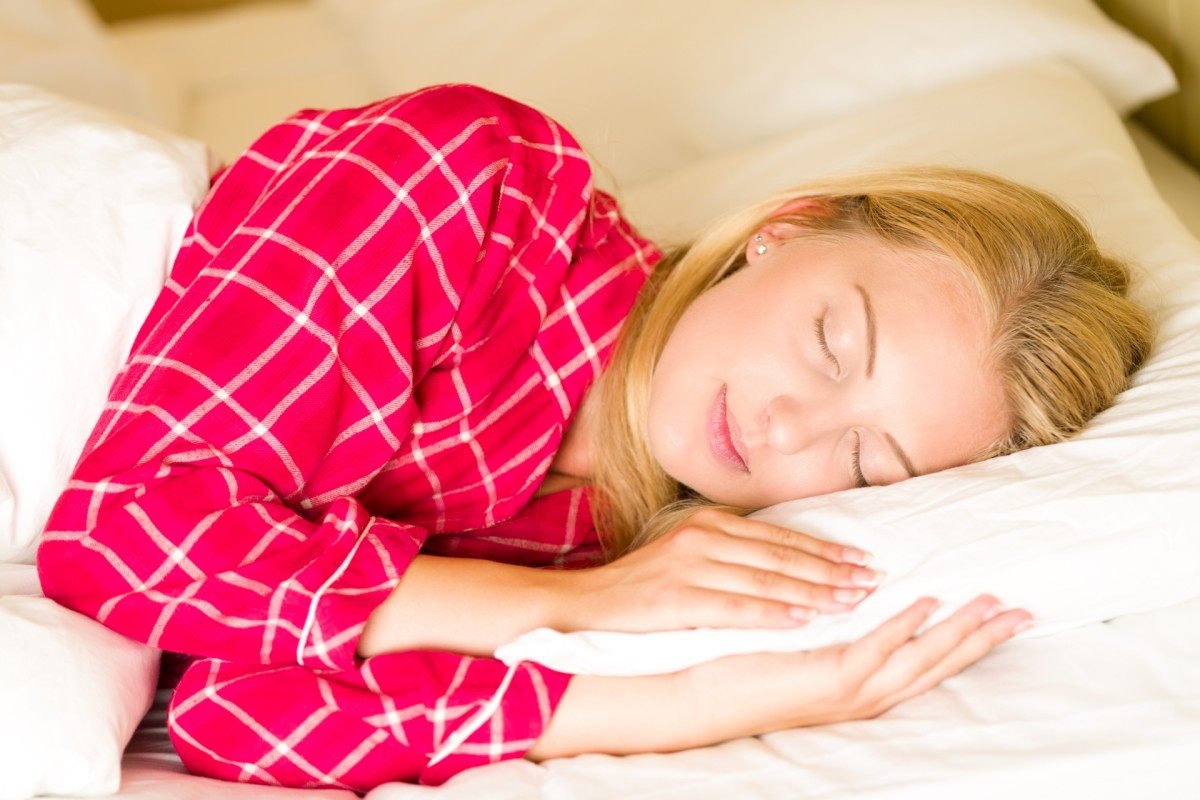 What Are the Best Sleeping Positions For You?