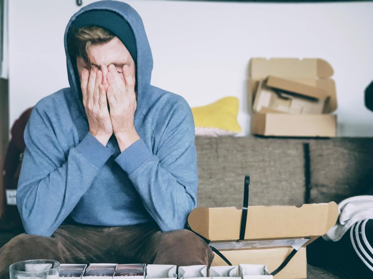 Why Are Men so Grumpy?