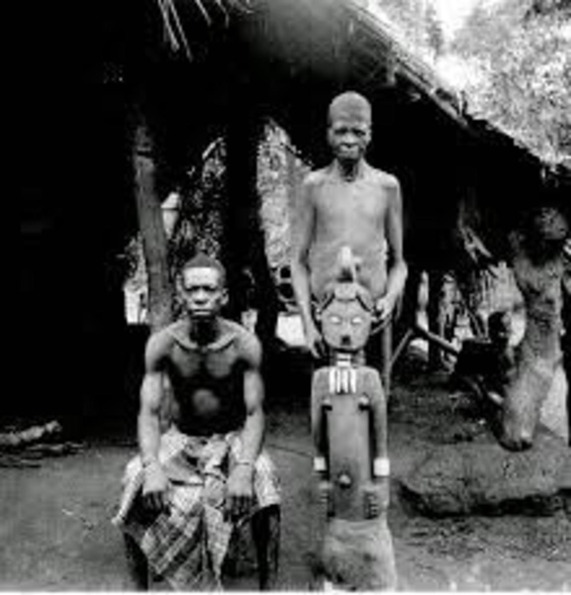 The Osu Caste System in Igbo Land