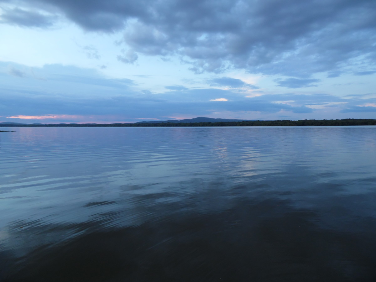 Weiss Lake, Alabama, Photo Gallery