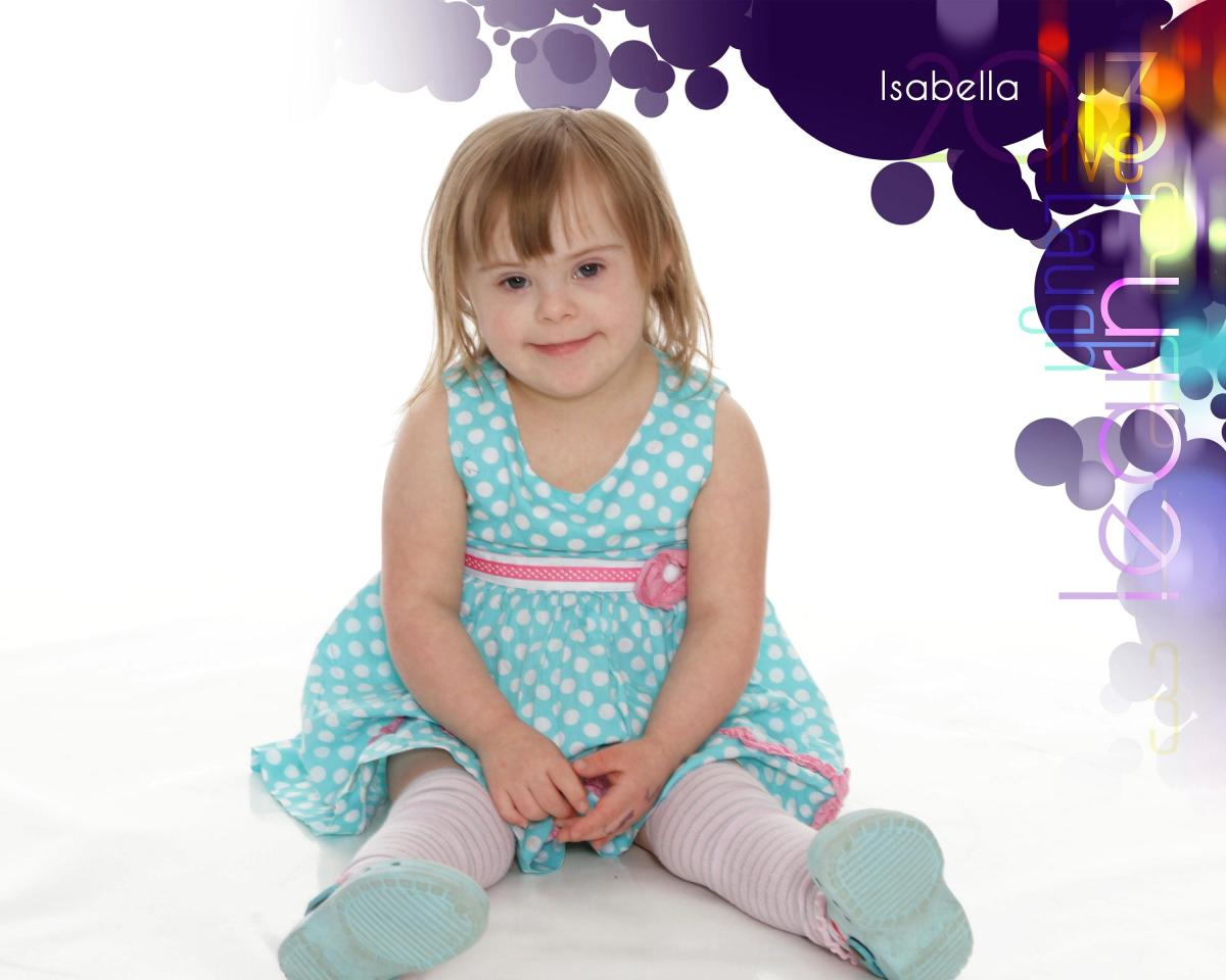 Isabella Spring Pictures