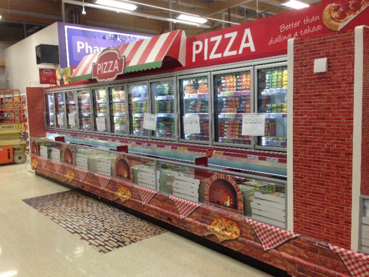 Frozen Pizza Reviews Part 2
