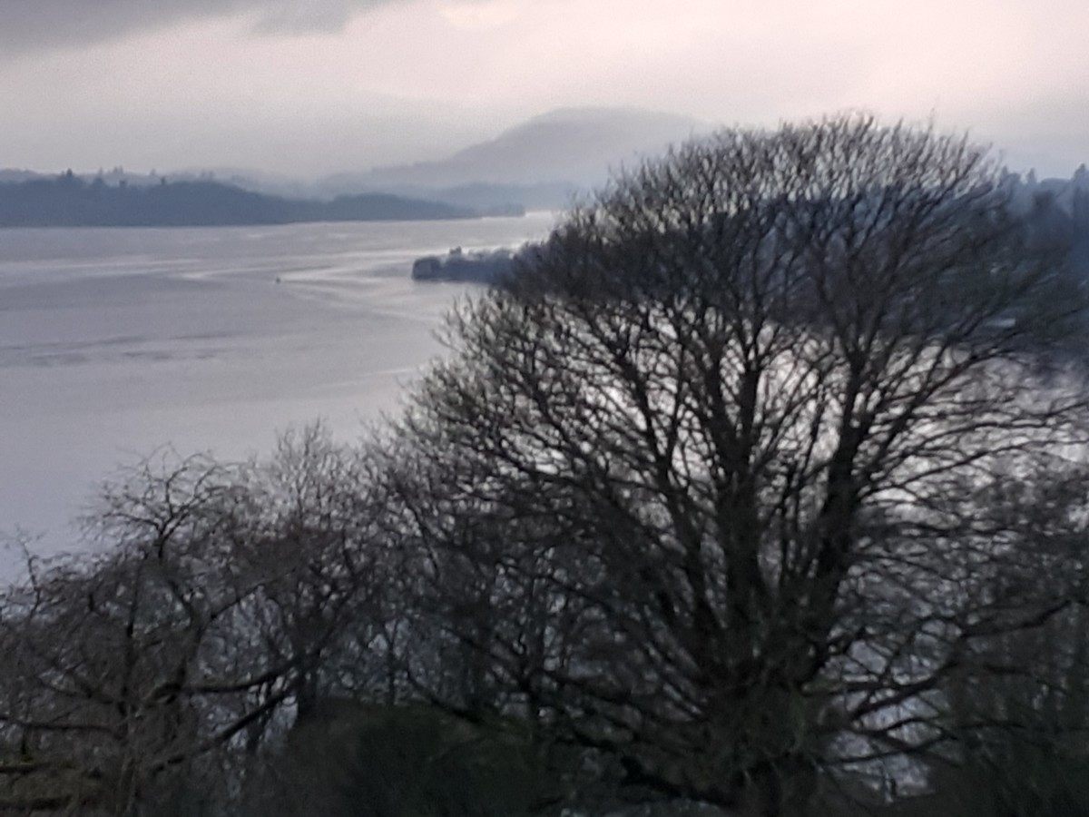 Ghosts and Legends of the Lake District – South Lakeland