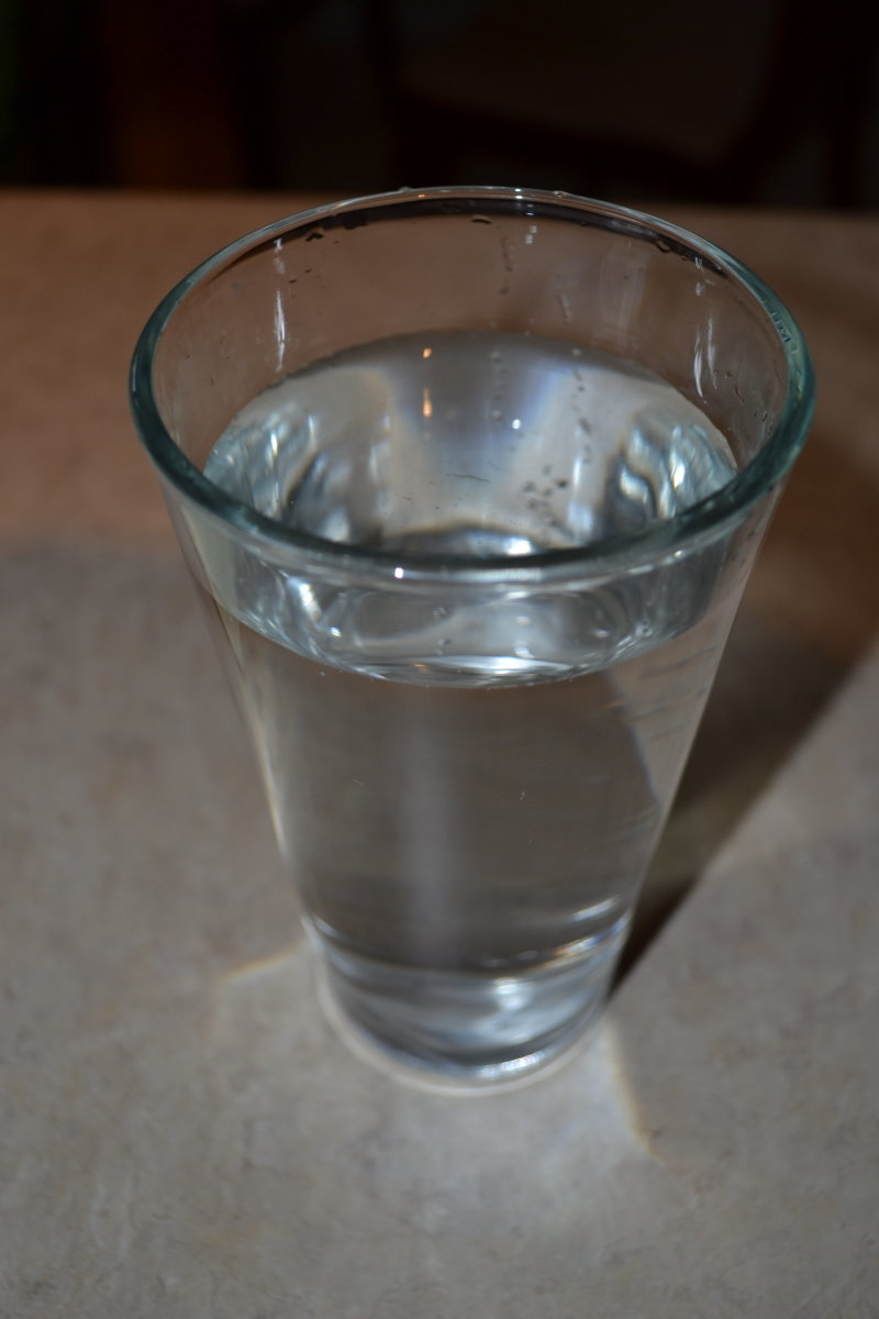 Baking soda cystitis treatment