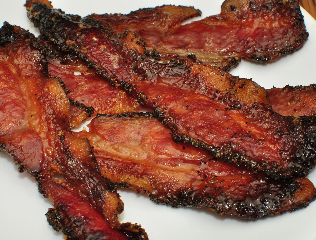 Maple Cured Bacon: A Meat and Sugar Marriage Made in Heaven
