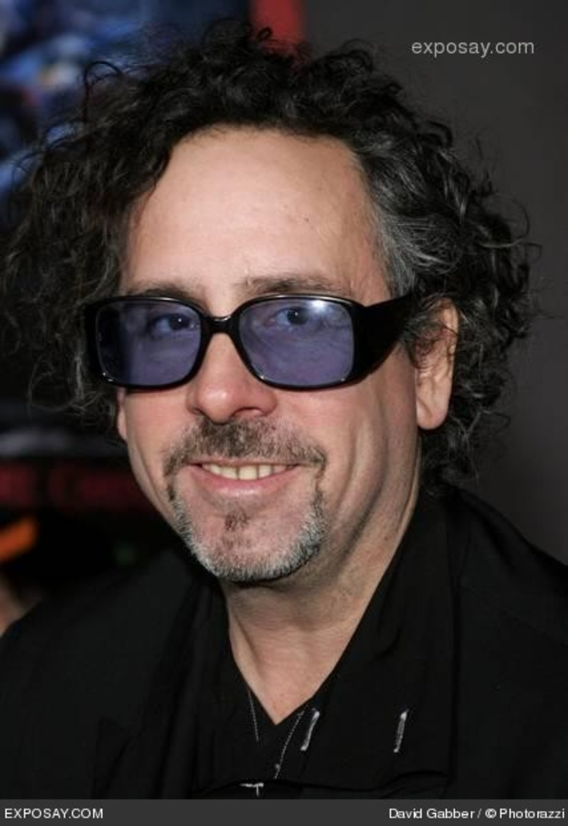 Why We Love Tim Burton Films