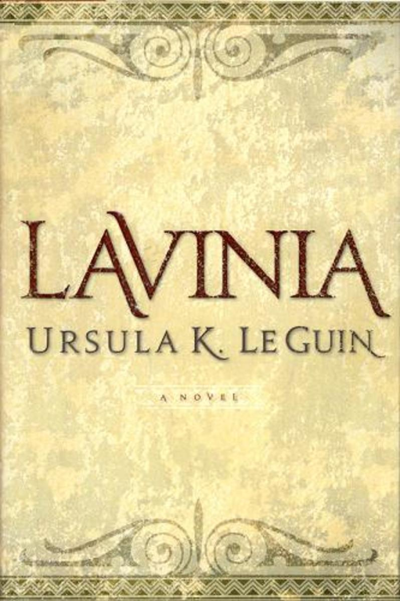 Review of Lavinia