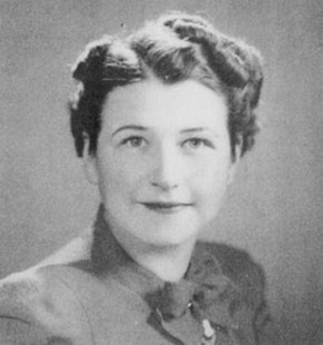 Ruth Graves Wakefield  1903 - 1977