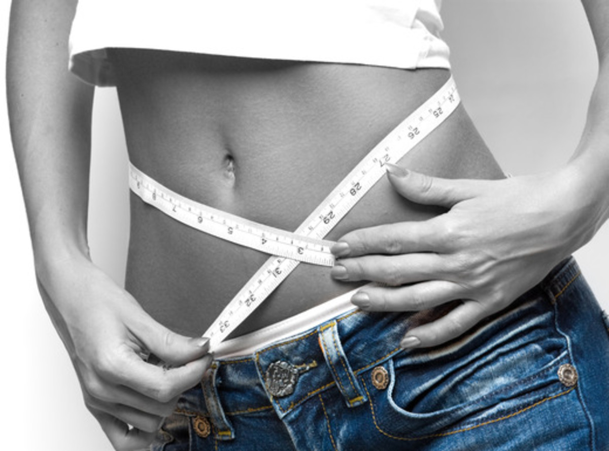 How to lose weight fast without pills.