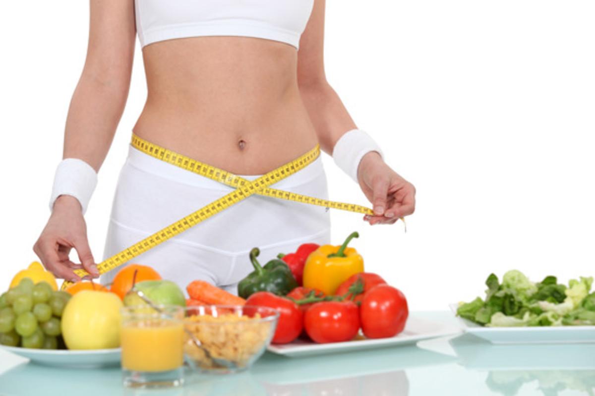 Vitamin Food Sources - Choosing multivitamins
