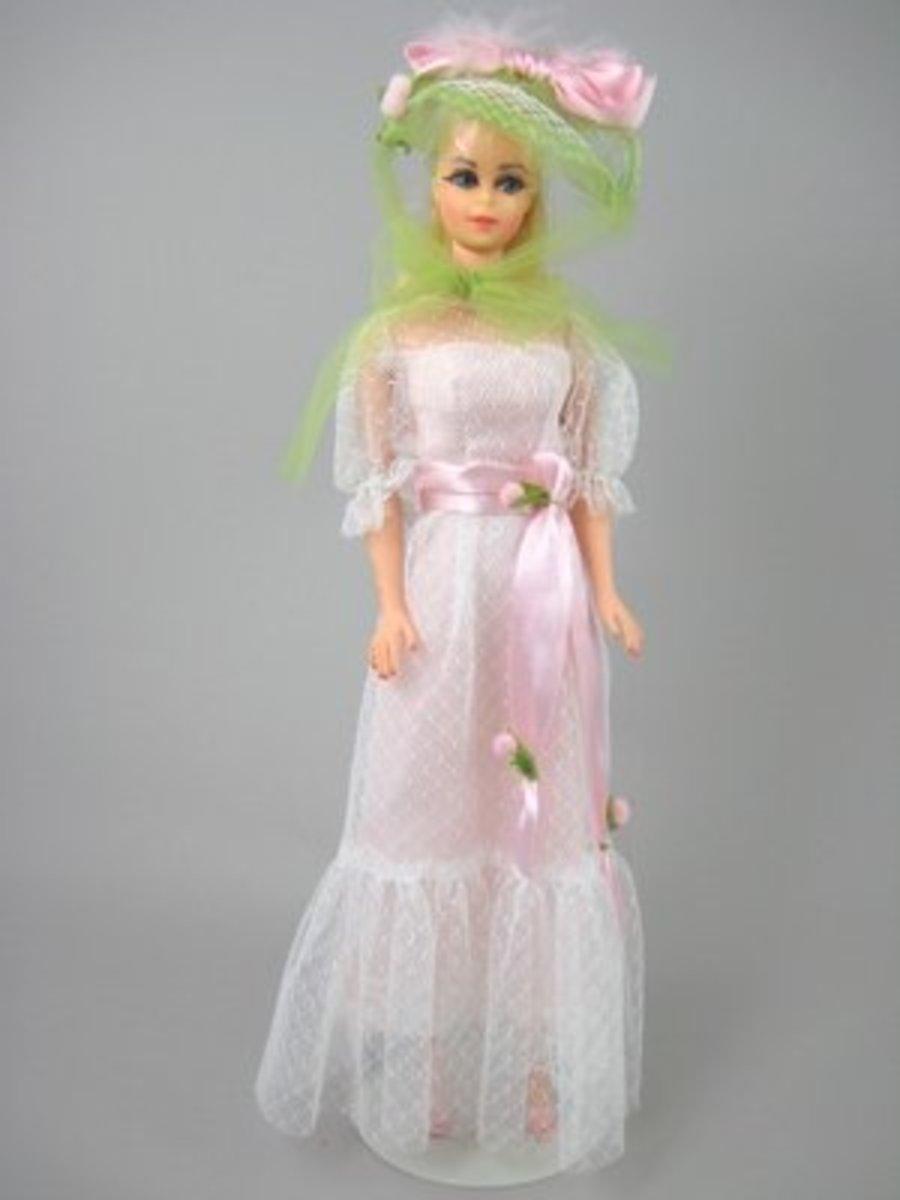 Standard Truly Scrumptious Doll