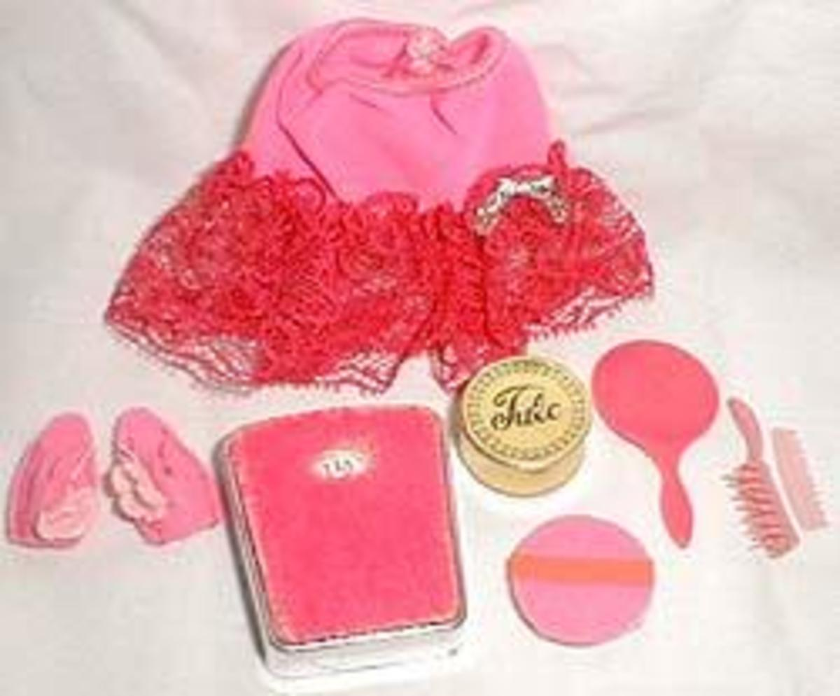 Petti Pinks
