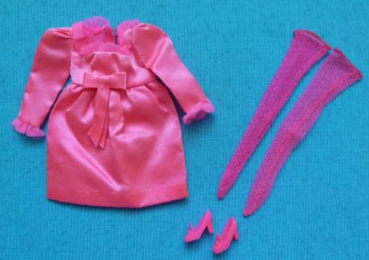 Little Bow Pink