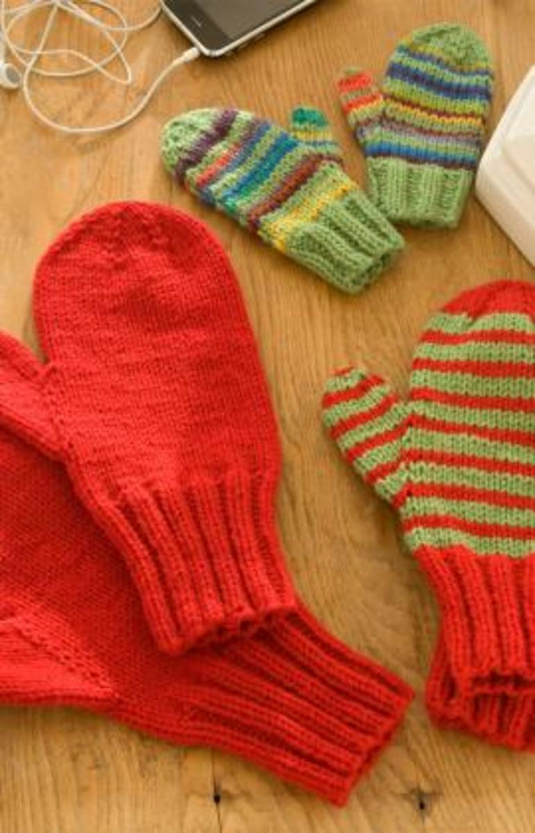 free-pattern-for-basic-mittens
