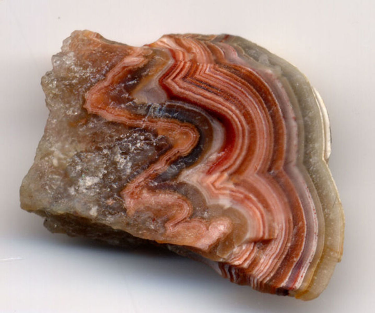 Rocks and mineral found in texas usa hubpages publicscrutiny Gallery