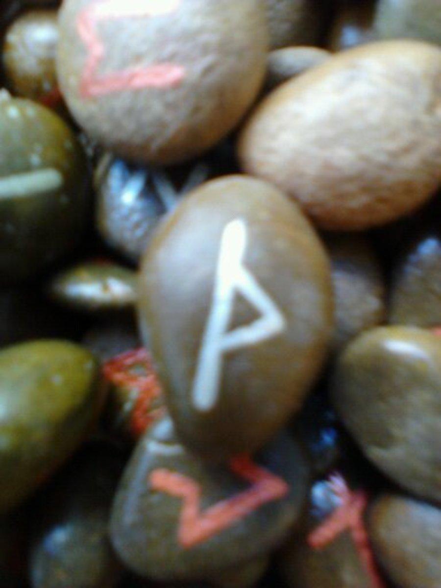 thurisaz-rune