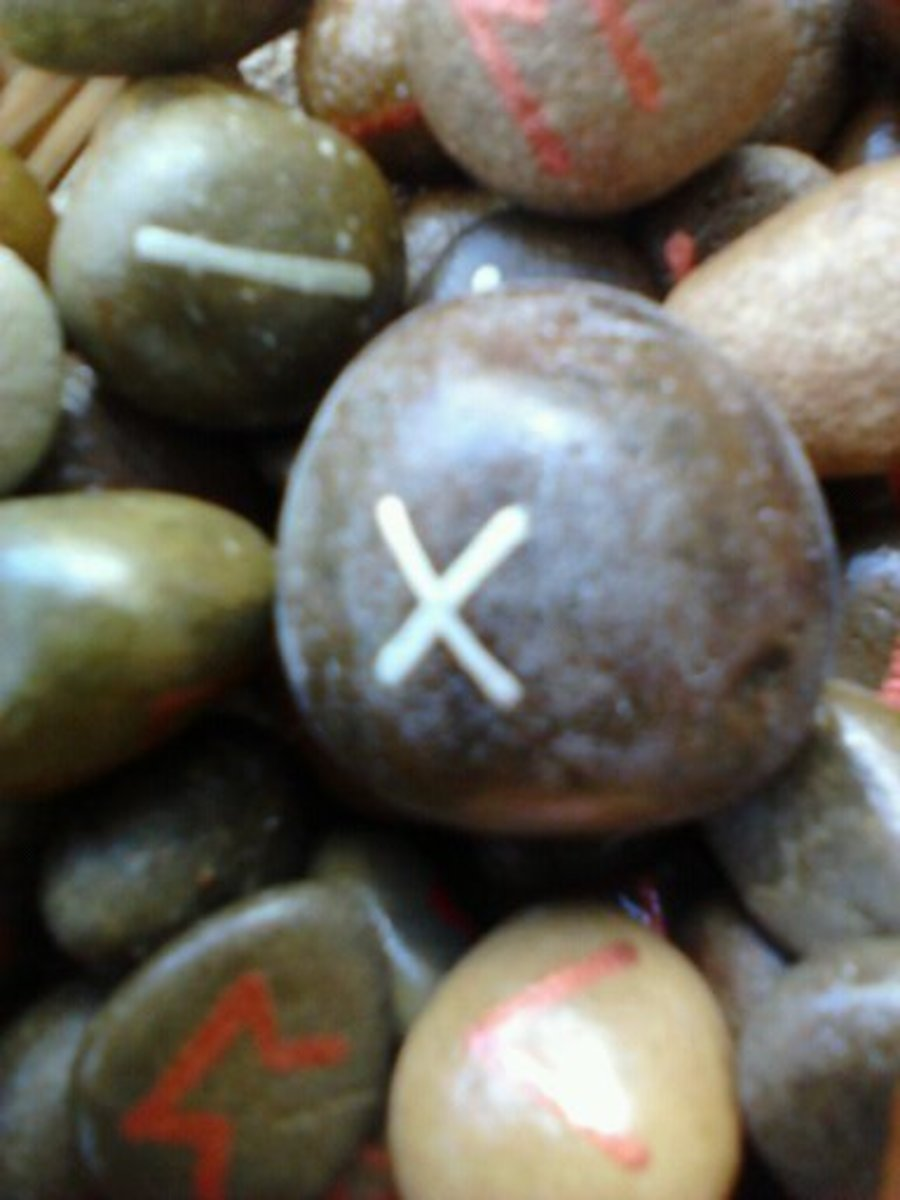 gebo-rune