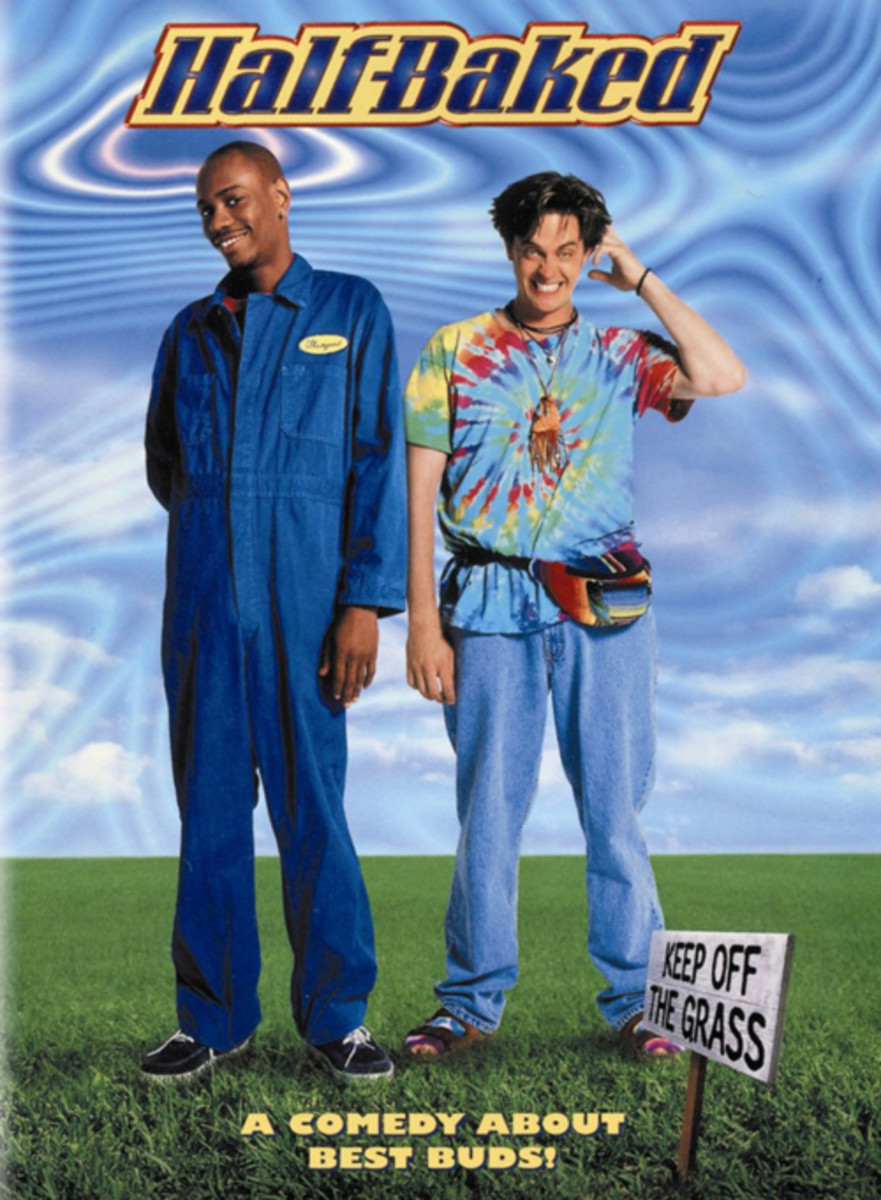 Cast: Dave Chappelle Guillermo Daz Jim Breuer Harland Williams If theres anything that Jim Breuer is good at (and trust us, theres not much water in his talent pool), its playing the half-baked halfwit. The comedic genius of Dave Chapelle gives the o