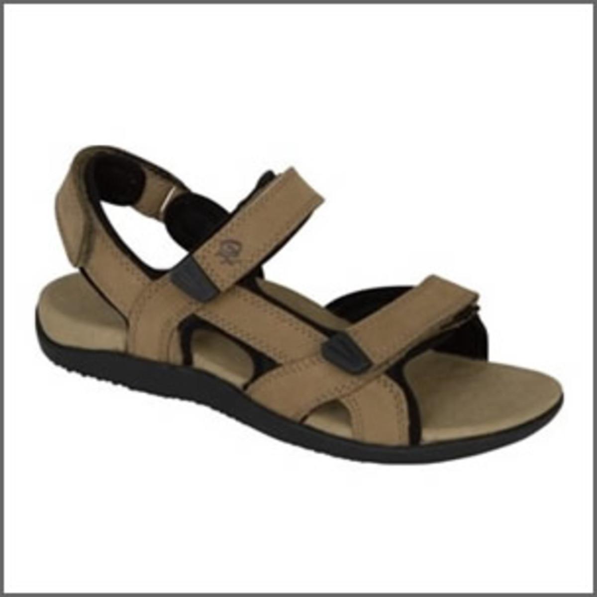 Orthaheel Noosa Sandal