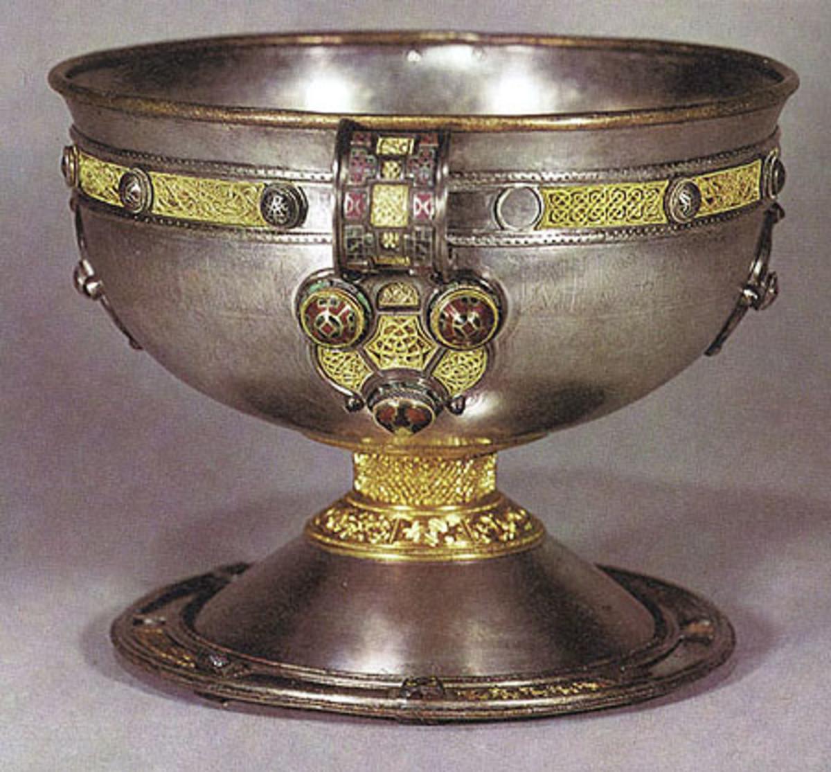 Ardaugh Celtic art.