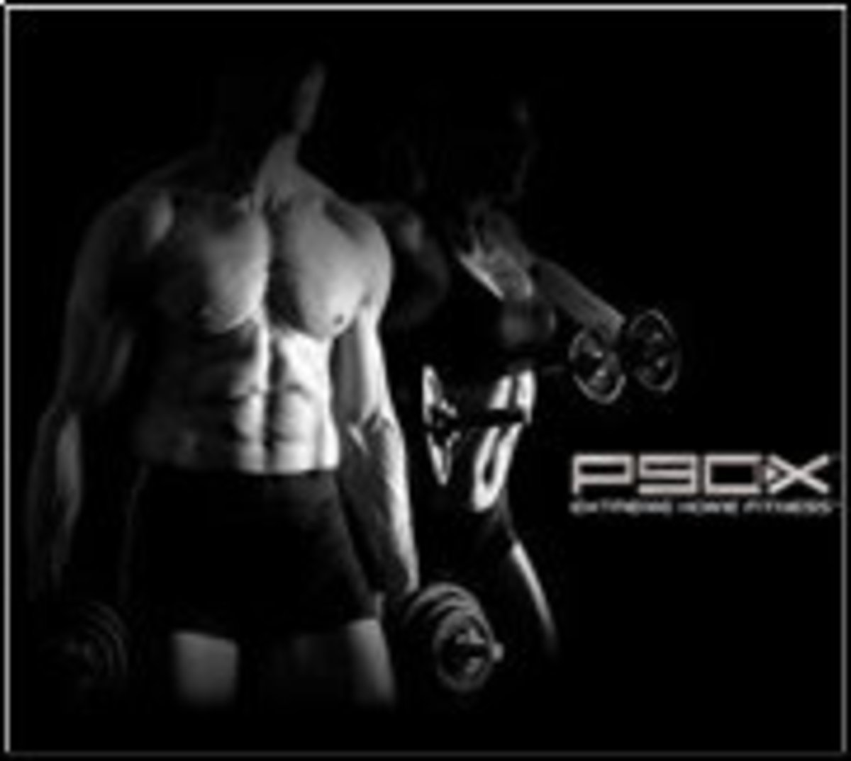 P90x Chest and Back Workout Guide