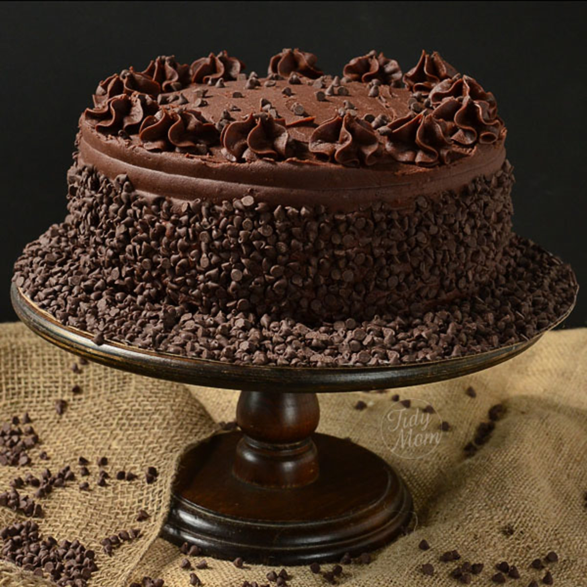 Top Easy Different Dark Chocolate Cake Recipes Hubpages