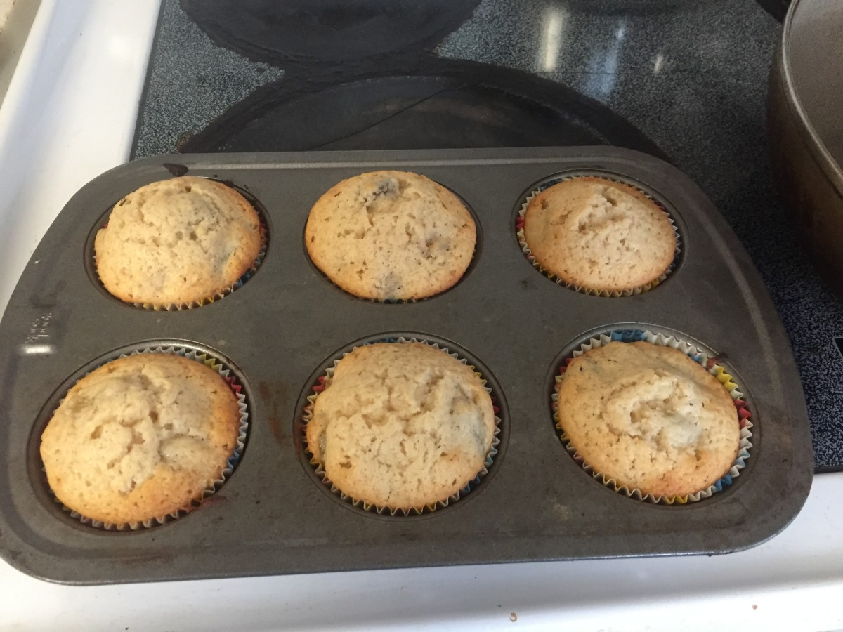 a-simple-muffin-recipe