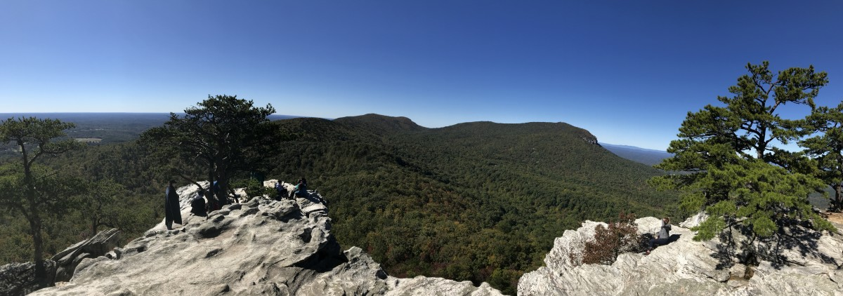 Hanging Rock State Park, North Carolina: An Amazing Hiking and Sightseeing Experience