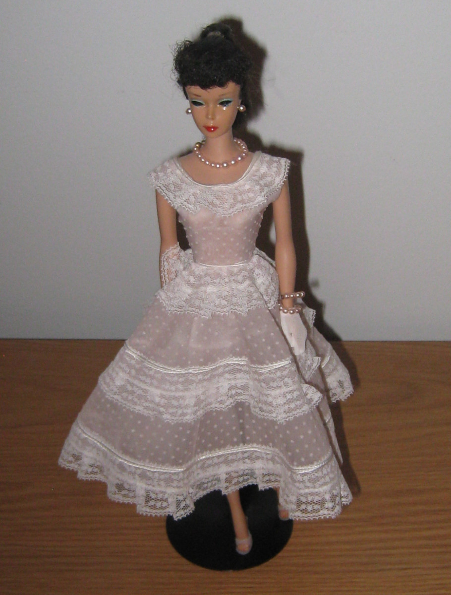 Barbie in Plantation Belle