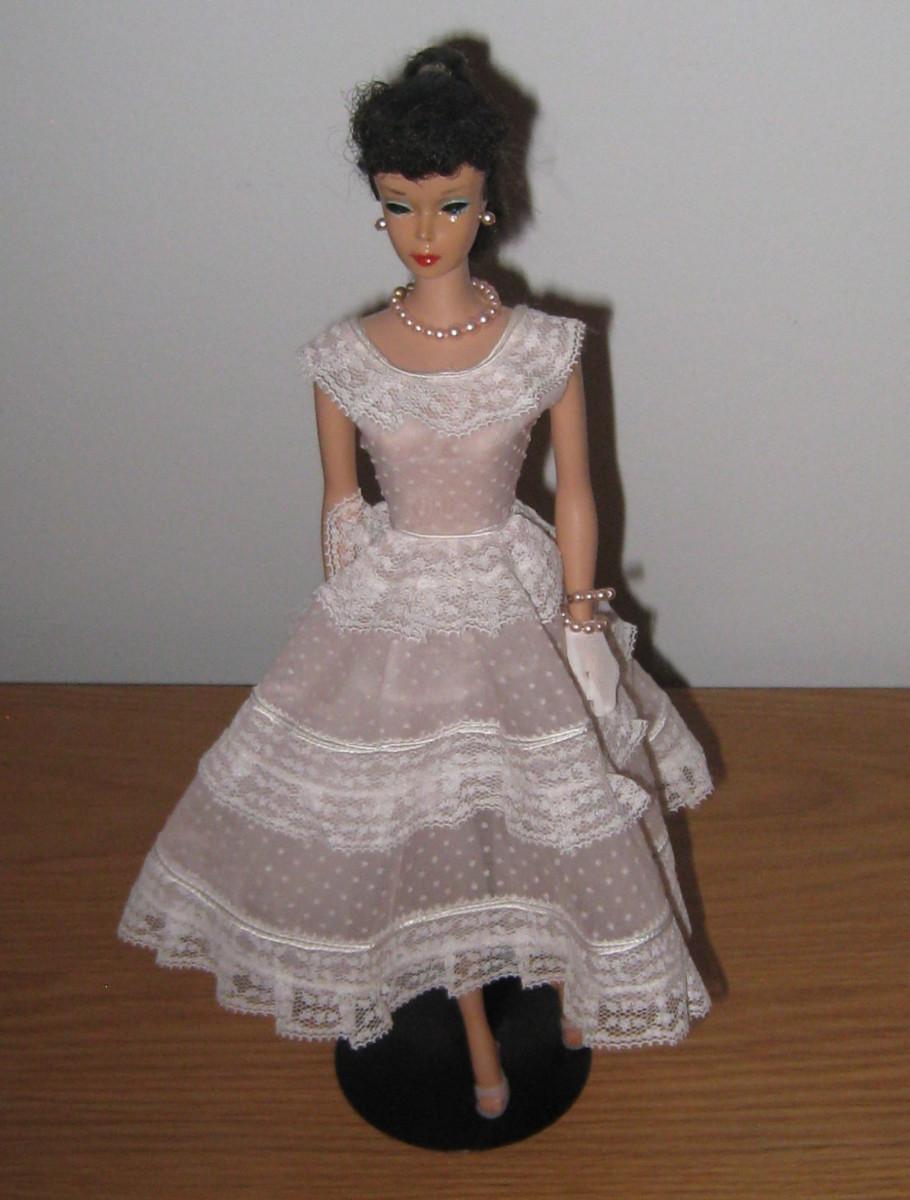 Barbie in Plantation Belle